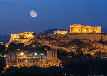 Tour de 8 días por la Grecia Clásica