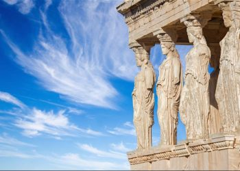 Tour de 10 días en Grecia y Turquía