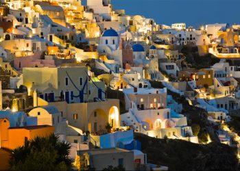 Tour de 18 días en Grecia y Turquía