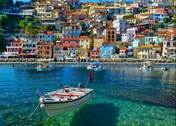 Paquete de 14 días en Grecia y Turquía