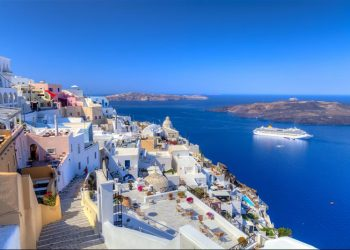 Tour de 11 días en las Islas Griegas