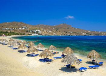 Tour de 8 días en las Islas Griegas