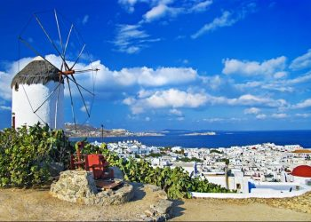 Paquete de 8 días en las Islas Griegas